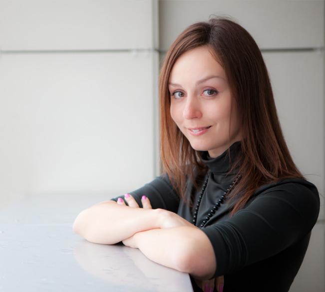 Natalya Gilazeva